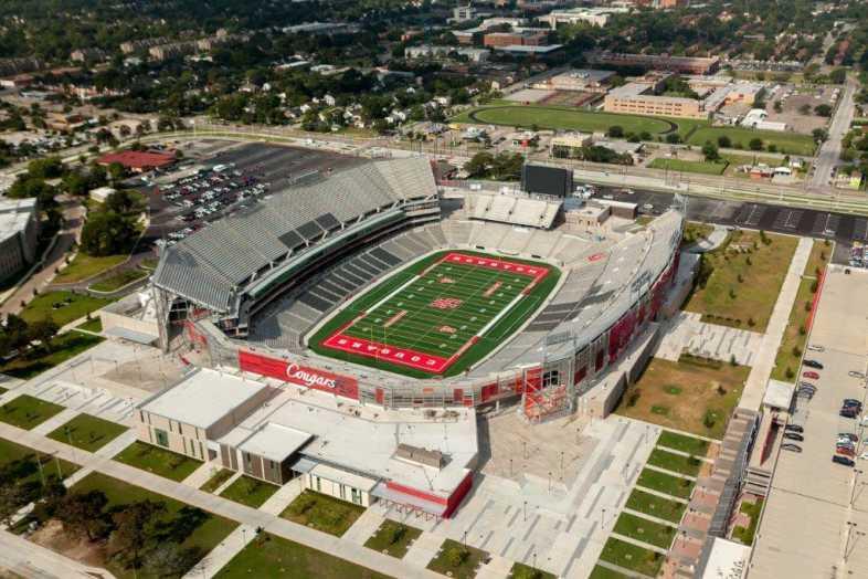 TDECU Stadium - 2