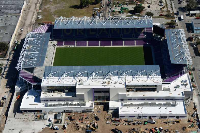 Orlando City Stadium - 6