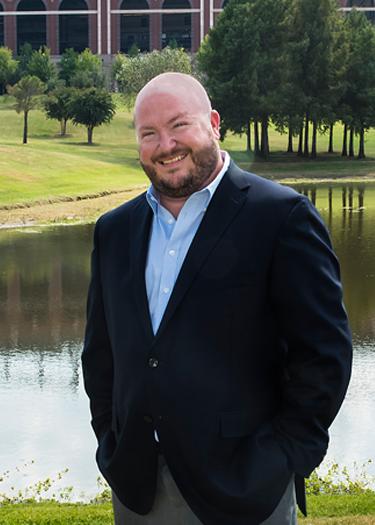 Matt Wilson, Sports Arlington Sports Coordinator