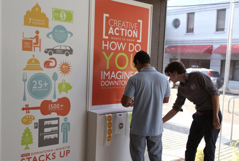 Downtown Creative Action