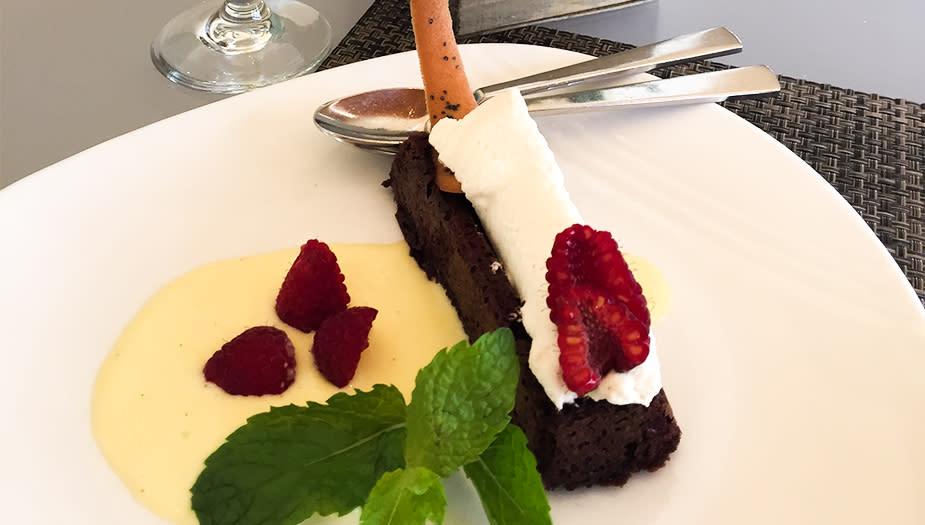 Katarina Chocolate Cake