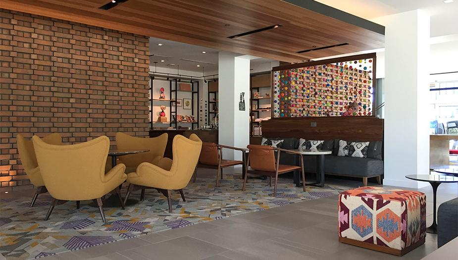 Andaz Scottsdale Lobby