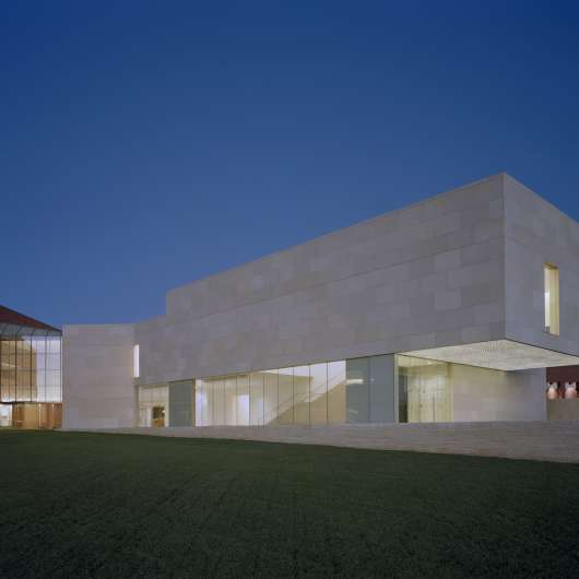 Nerman Museum of Contemporary Art