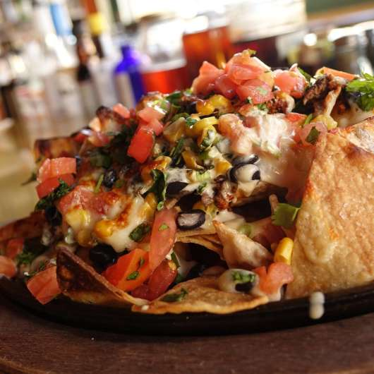 CocoBolos Wood-Fire Grill & Cantina