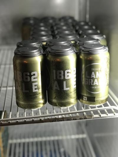 Vine & Tap Retail Beers