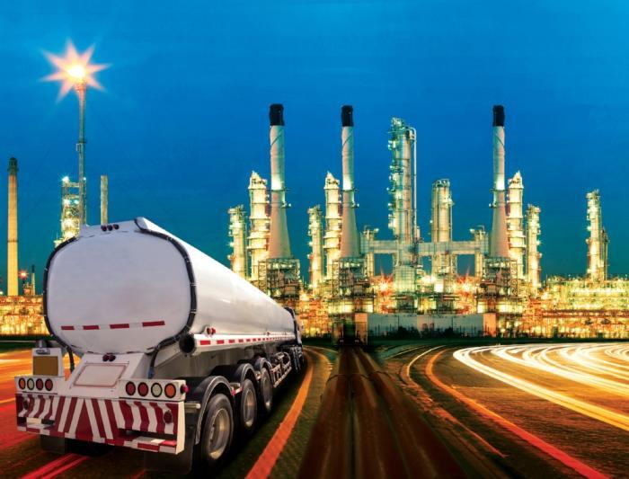 Baytown Refineris