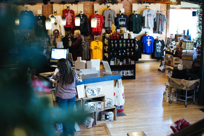 Favorite Locally Owned Store - The Local Store - Photo by: Kelsey Smith