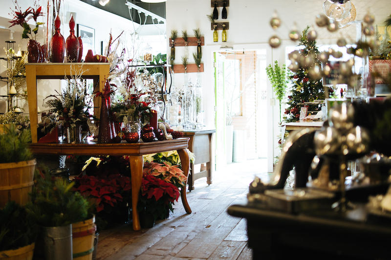 Favorite Locally Owned Store - Avalon Floral - Photo by: Kelsey Smith