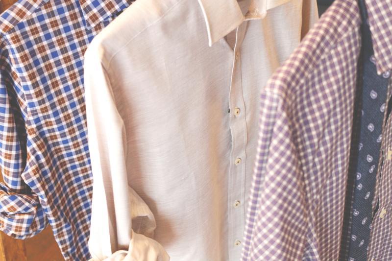 Men's Style Lab shirts