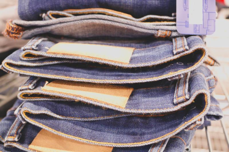 Men's Style Lab jeans