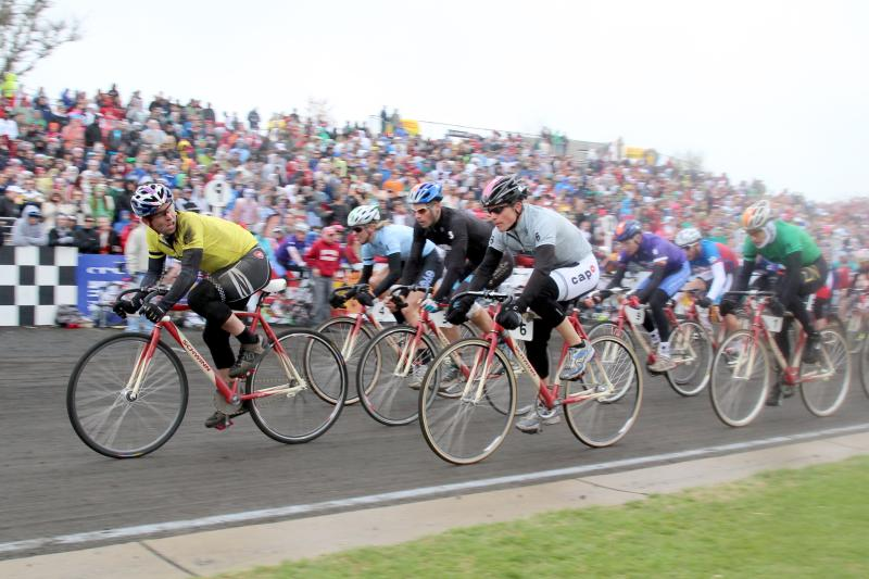 Copy of Mens Little 500