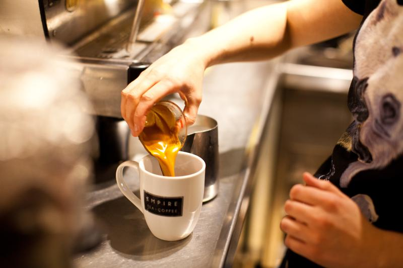Empire Tea & Coffee