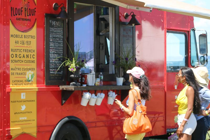 Food Truck 2017