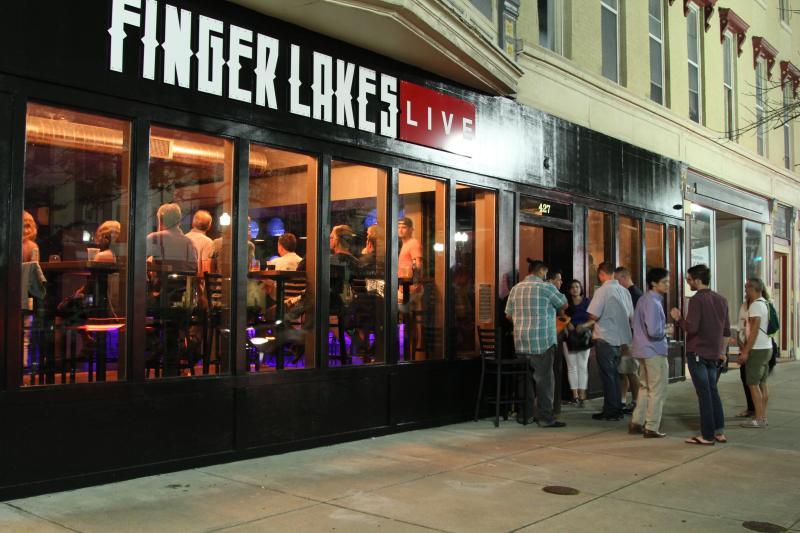 Finger Lakes Live