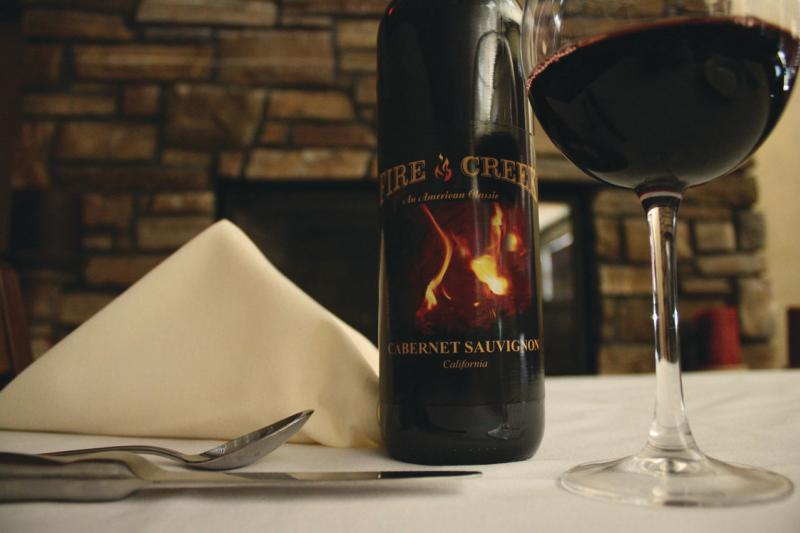 Fire Creek Grill