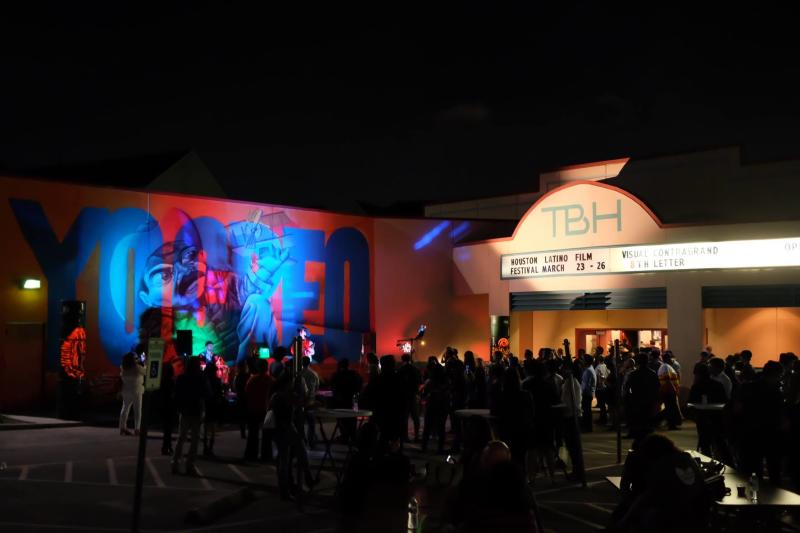 Houston Latino Film Festival