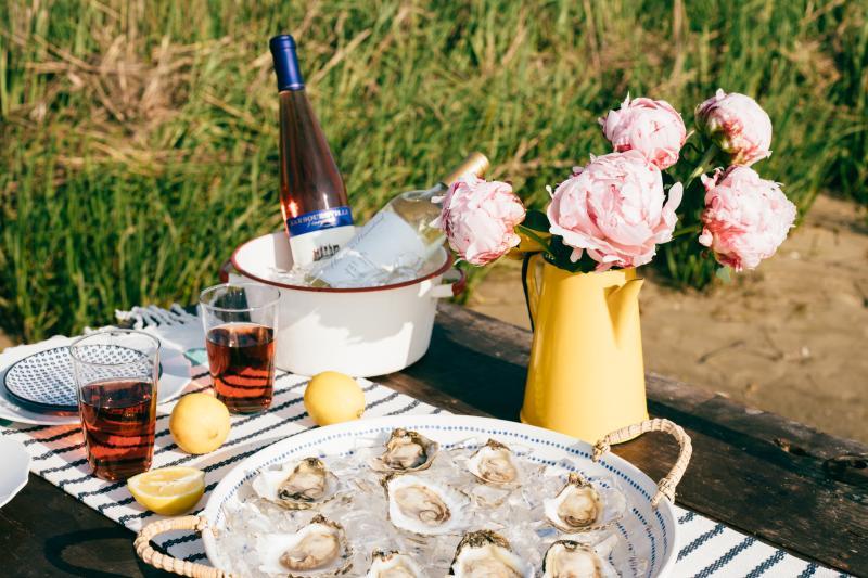 Pleasure House Oyster Tour Lynnhaven Oysters Virginia Beach