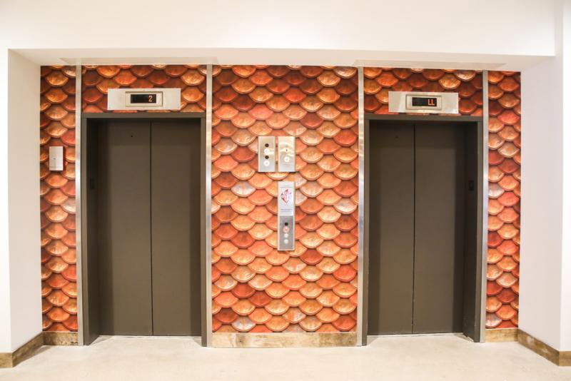 The Lismore Interior Design - Photo by: Volume One