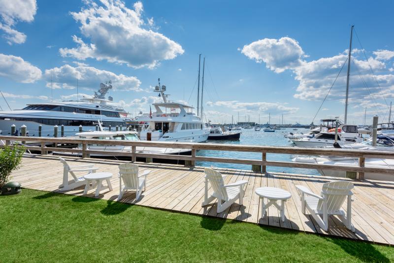 Newport Harbor Hotel 2017