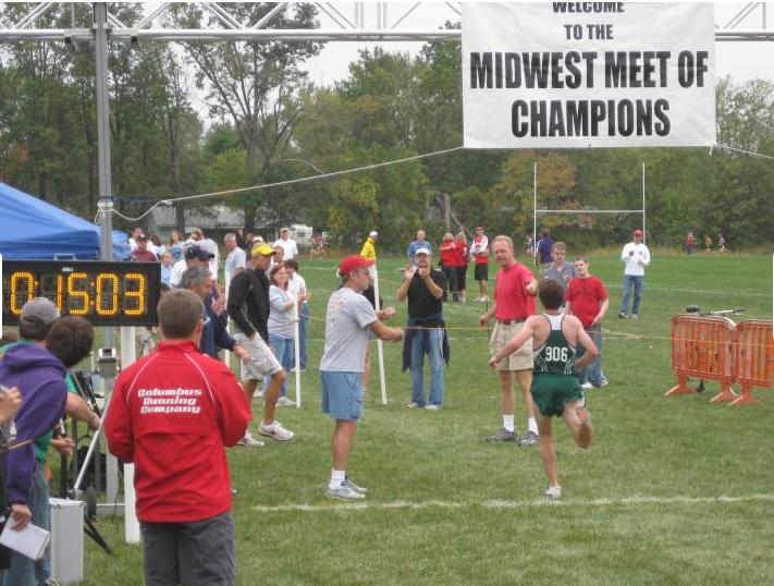 Midwest Meet