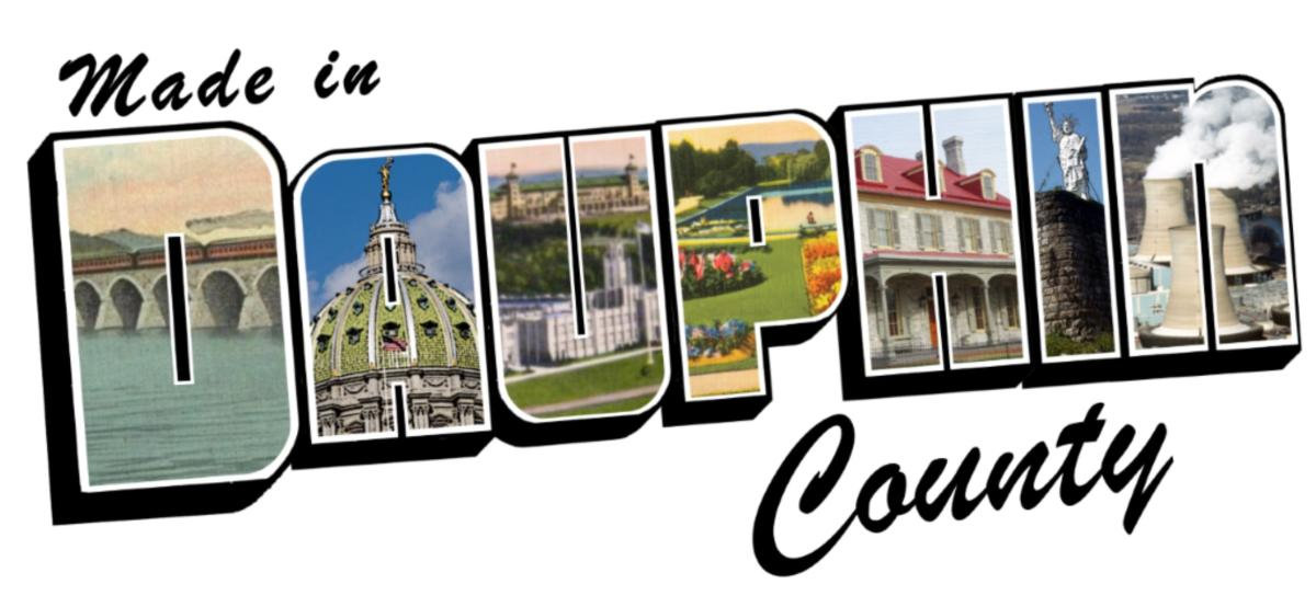 Made in Dauphin County Logo 2018
