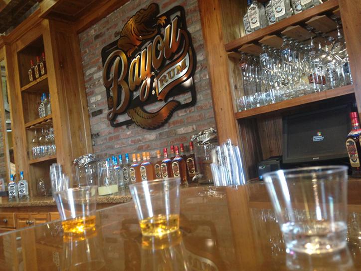 bayou rum: credit @louisianacookin