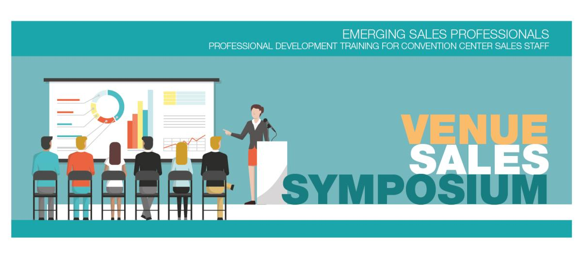 Emerging Sales Professionals Venue Sales Symposium