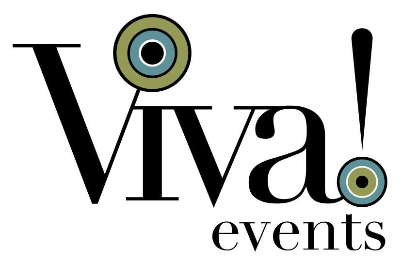 Viva! Events Logo