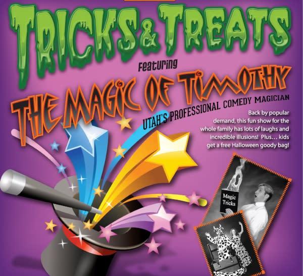 Tricks-Timmy