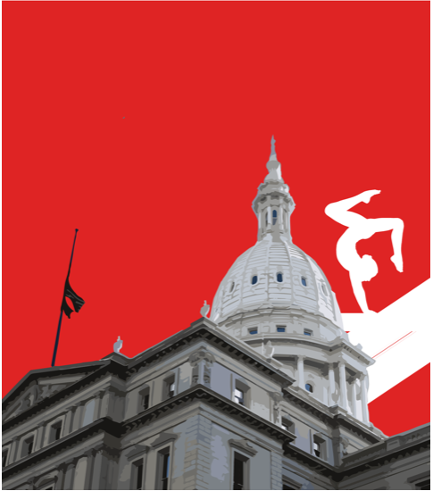 Capital Showcase Logo