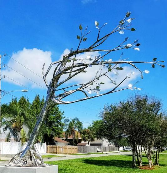 Category 5 Tree