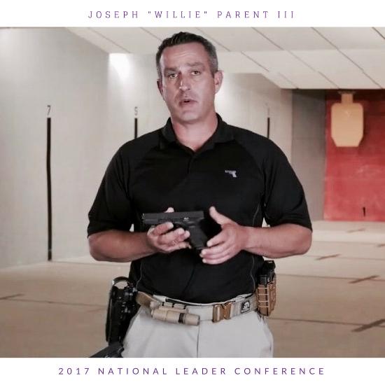 Joseph Parent III