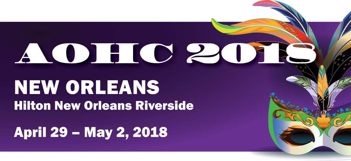 AOHC 2018