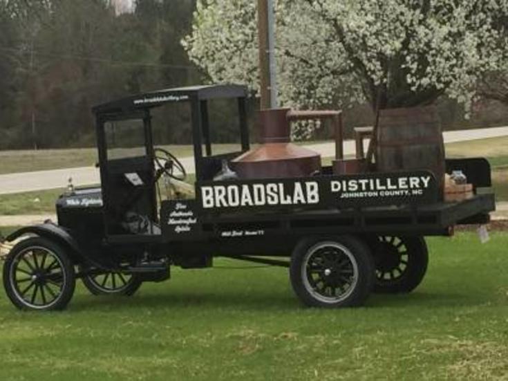 Broadslab Model-T
