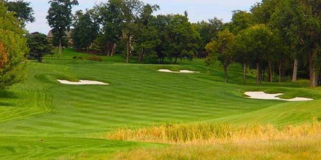 Indian Creek Public Golf Course