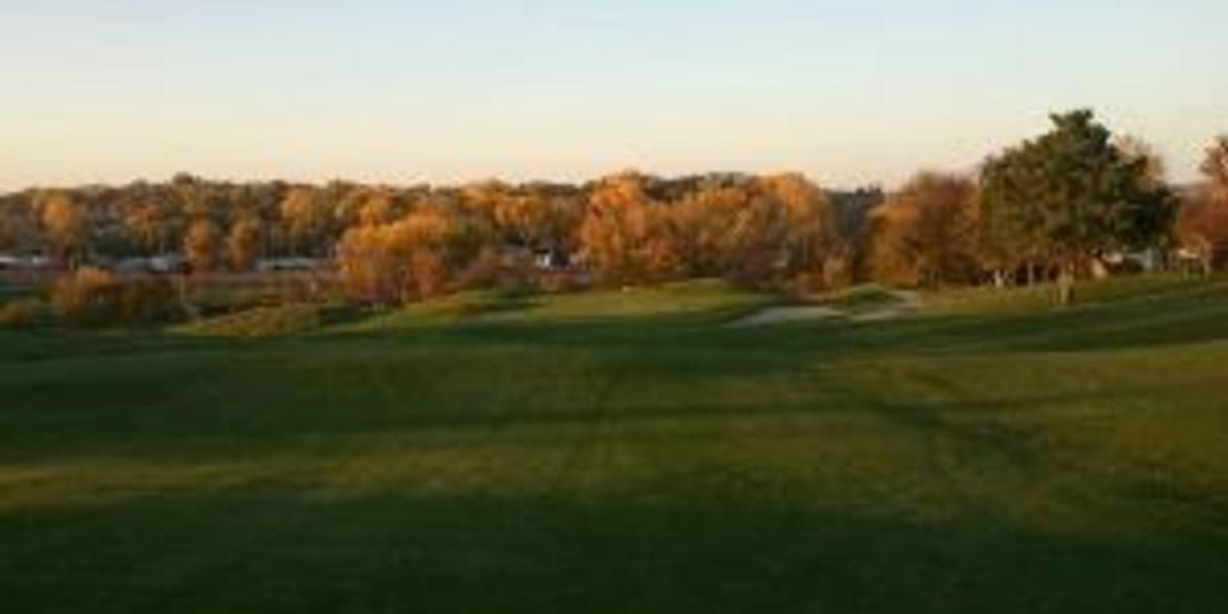 Eagle Run Public Golf Course