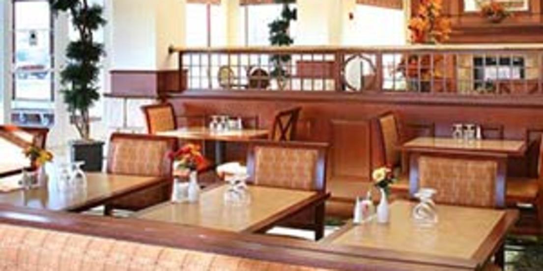 Hilton Garden Inn   West Omaha Rest