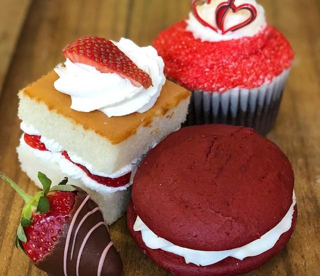 Anna Rosa Bakery