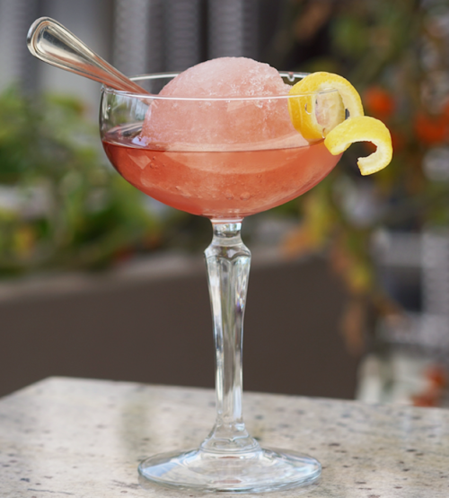Andrei's cocktail