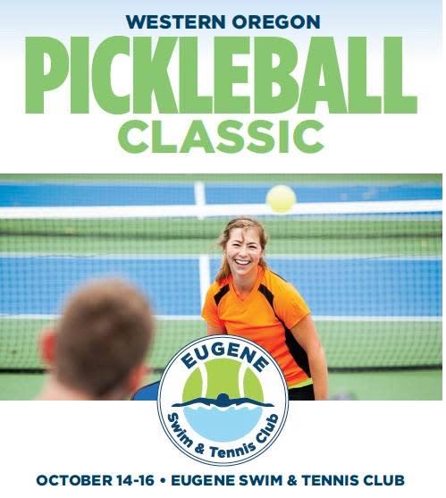 Western Oregon Pickleball Classic