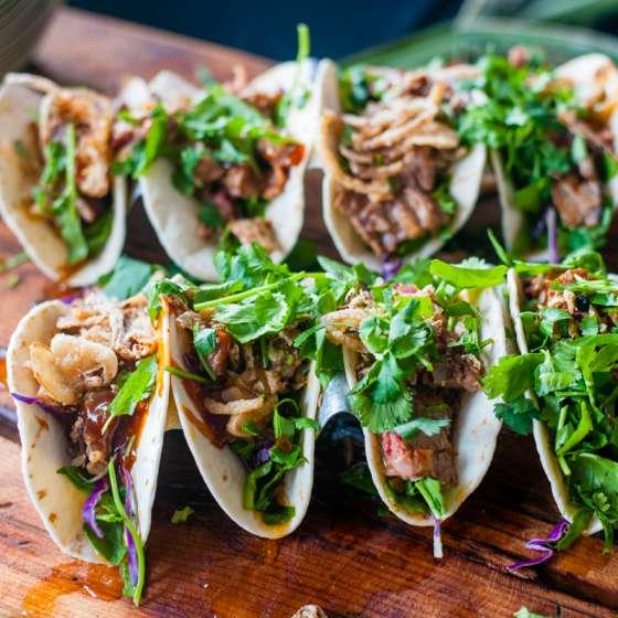 Top Taco Fest