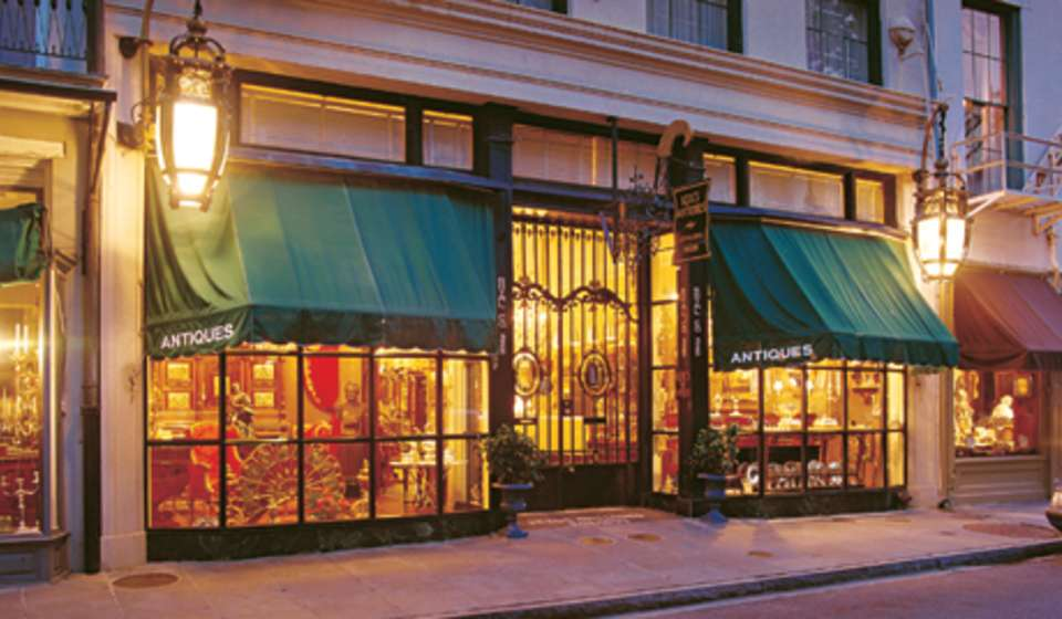 Keil's Antiques Inc.