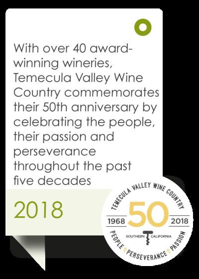 Temecula in 2018