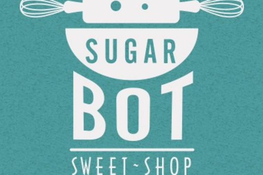SugarBot Logo