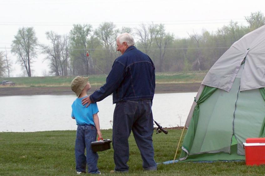 370 Lakeside Park RV Campground