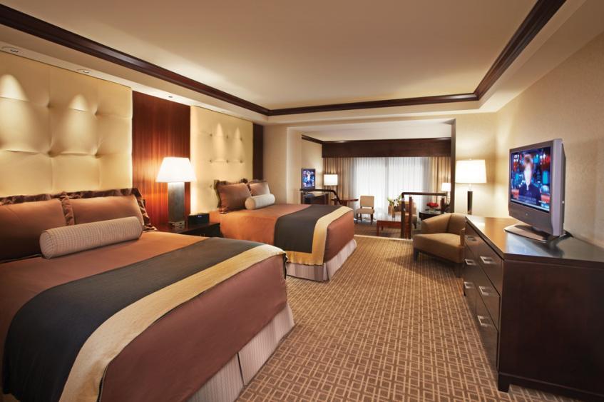 Ameristar Hotel Double Room