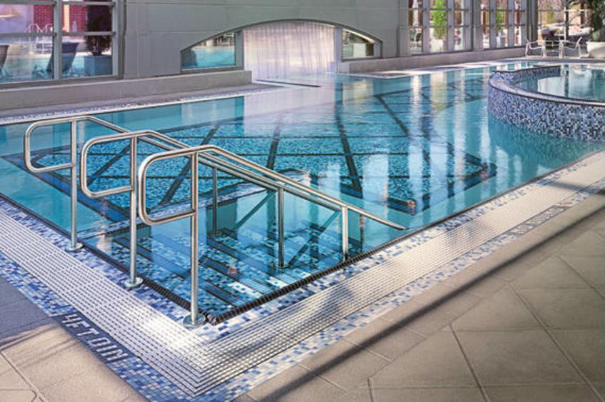 Ameristar Pool Indoor