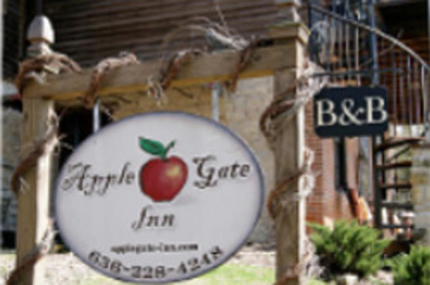 Apple Gate Inn