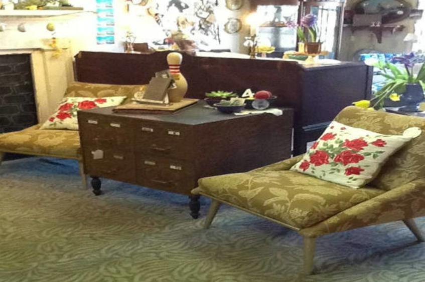 Bayard Street Antiques 3