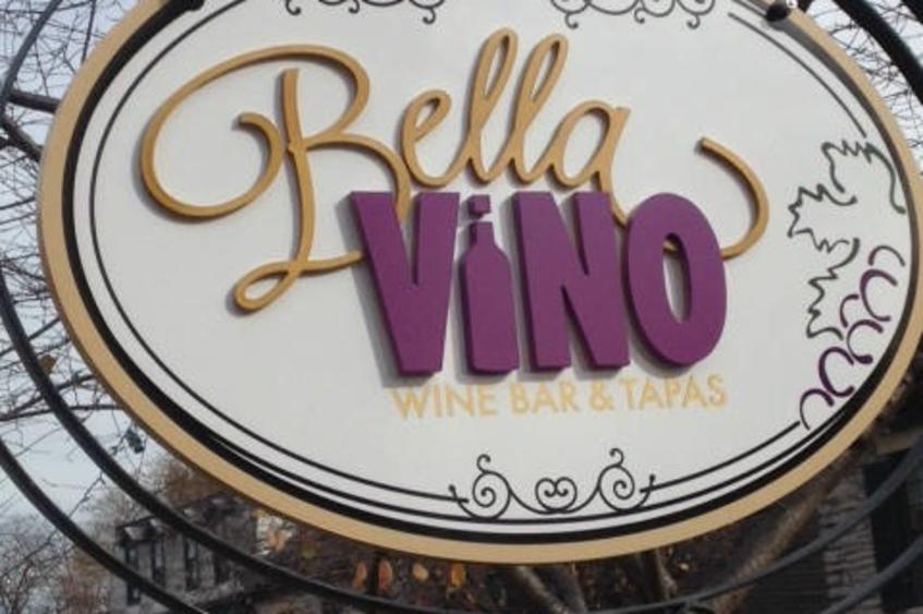 Bella Vino 2